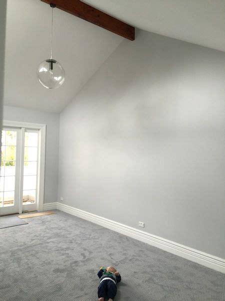 basement image  julie smith grey carpet living room