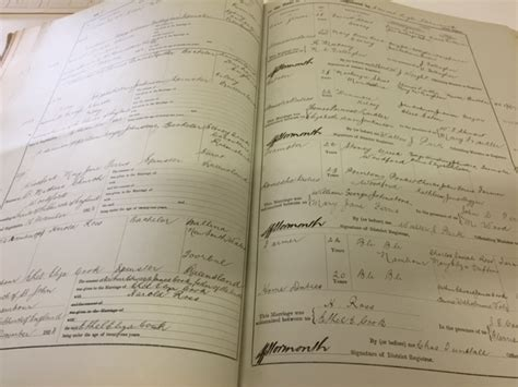 Queensland Birth Records Registry Of Births Deaths And Marriages Slq Today
