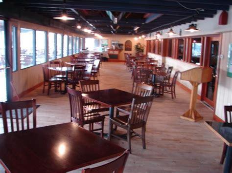 River Room Restaurant by Smitty S Marina