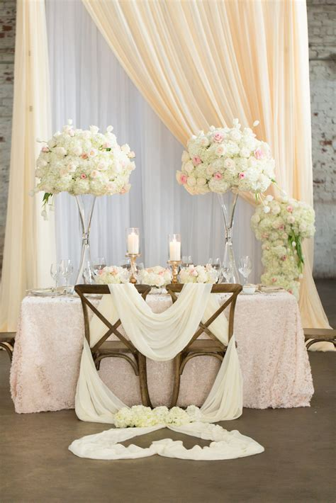 Sophisticated and Elegant Wedding Ideas