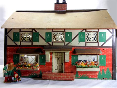 1930s dolls house 1930s doll house doll vogue