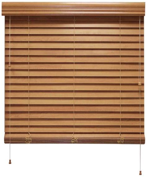 wooden blinds 2 inch wood blinds wooden blinds 2