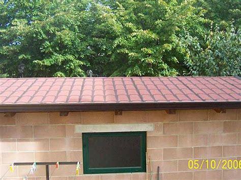 isolamento terrazze impermeabilizzazione tetti reggio emilia parma