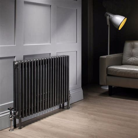Cast Iron Hydronic Radiators Hydronic Heating Products H2o Heating