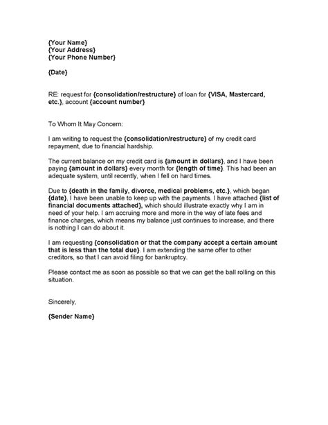 Hardship Letter Due To Disaster Stating Financial Hardship Letter To Court Pictures To Pin On Pinsdaddy