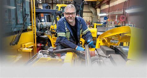 Forklift Mechanic by Generator Repair Air Compressor Repair And Service
