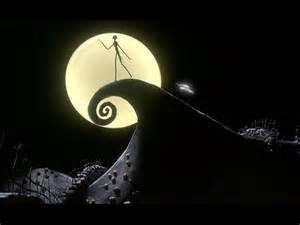 nightmare before christmas the nightmare before christmas