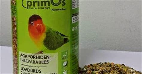 Jual Pakan Burung Fumayin pusat informasi seputar klub burung lovebird dan kenari