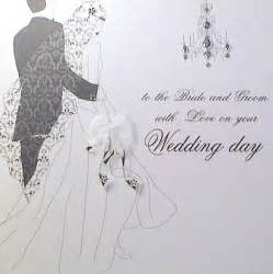 mojolondon with on your wedding day card by five dollar shake