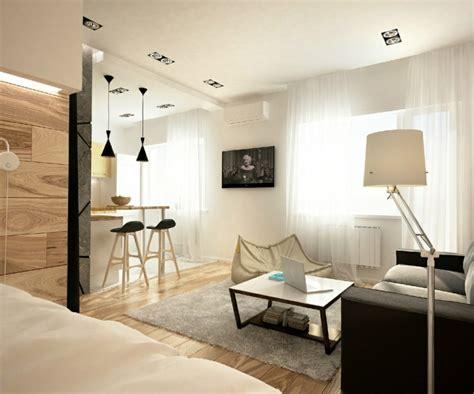 1 zimmer wohnung design 1 zimmer wohnung einrichten 13 apartments als inspiration