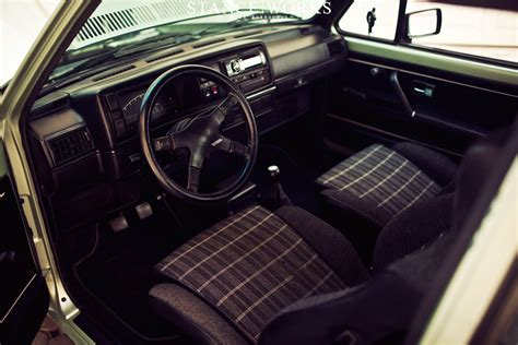 Volkswagen Interior Parts by Interiores Jetta Mk3