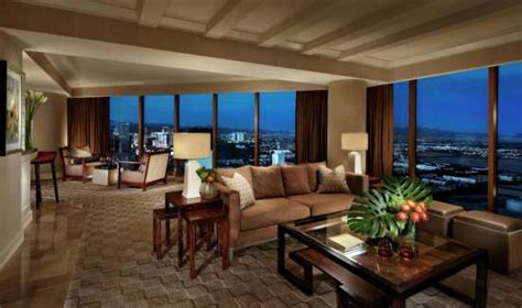 Aria Corner Suite Floor Plan Mandalay Bay Hotel Room Vista Suite Living Space Tif Image
