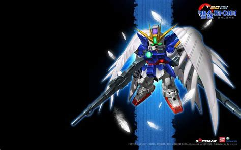 sd gundam wallpaper hd gundam wing wallpaper wallpapersafari
