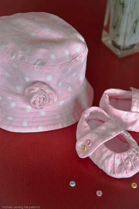 simple hat pattern sewing baby hat pattern easy to sew pdf pattern oval brim not