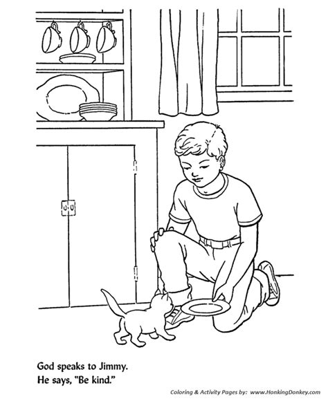 bible study coloring pages