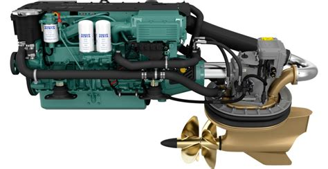 maintaining your boat s diesel engine boats - Formula Boats With Diesel Engines