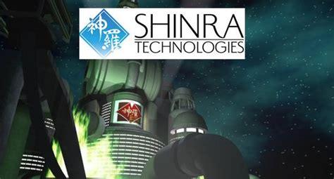 shinra technologies proposes cloud based development