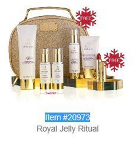 Jafra Royal Jelly Lift Concentrate 1 Vial 7 Ml pictures for donzella smith jafra consultant in silver md 20906