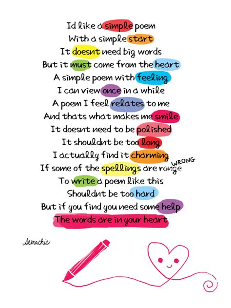 simple new year poem simple poems by demachic on deviantart