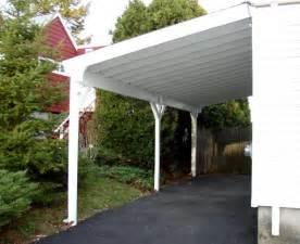 attached carport carport design ideas the diy hq
