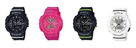 Baby G Casio by Casio Baby G Launches Runners Collection In India For