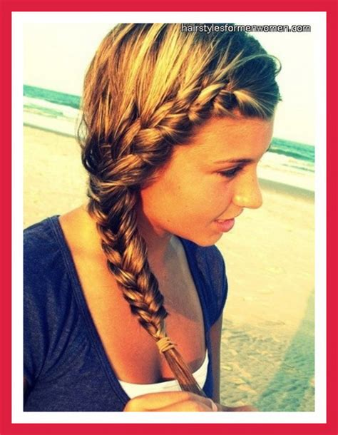 easy and beautiful hairstyles for long hair cute simple hairstyles for long hair