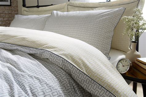 zen bedding zen printed cotton bedding natural bed company