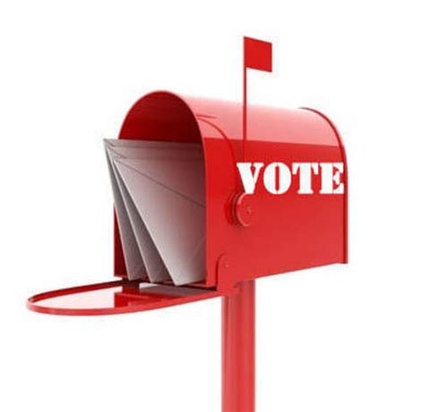 Monmouth County Clerk Property Records Vote By Mail Ballots For General Election Now Available