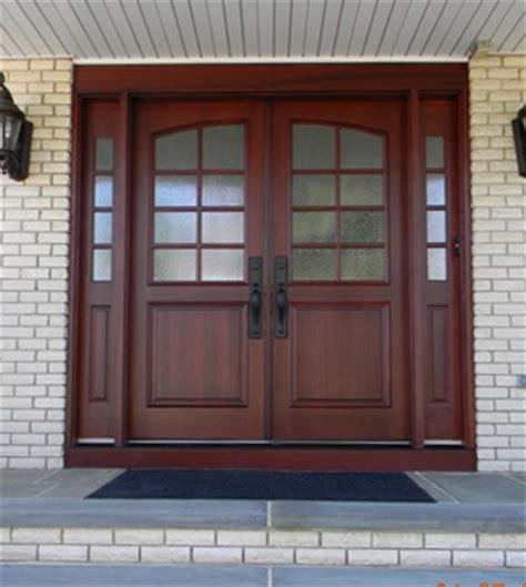 Wood Exterior Doors Canada Front Doors Canada Classic Craft 174 Rustic Entry Doors Therma Tru Doors Ontario Entranceways