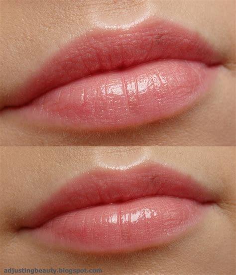 Lipstik Soft Pink soft pink makeup adjusting