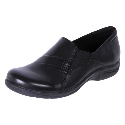 comfort brand shoes brand planet shoes womens leather comfort slip on work