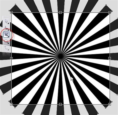 tutorial membuat background vector agrigun cara membuat background vector flare sinar