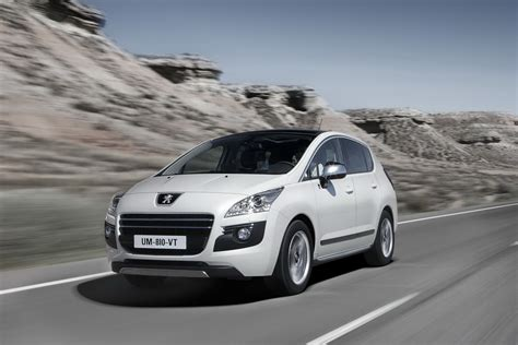 peugeot cars 2012 2012 peugeot 3008 hybrid4 announced car blog