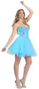 cheap short corset prom dresses for 2017 tutu strapless