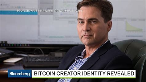 bitcoin maker bitcoin creator identity revealed why it doesn t matter