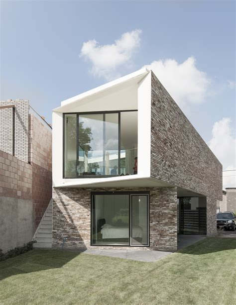 k house gallery of house k graux baeyens architecten 5