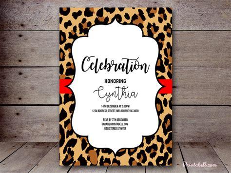 free invitation leopard orderecigsjuice info