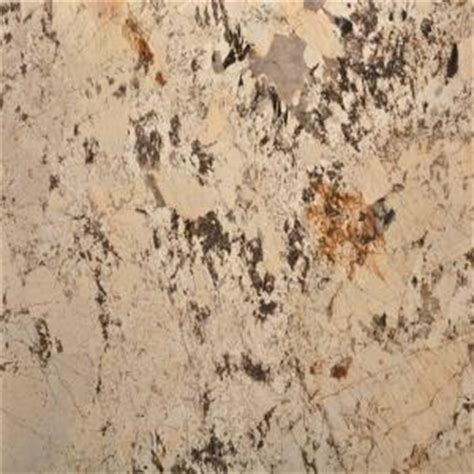 stonemark granite 3 in granite countertop sle in barbados sand dt g708 the home depot