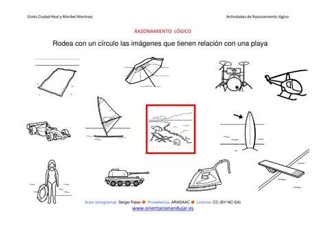 imagenes matematicas blanco y negro razonamiento l 211 gico categorizar y agrupar objetos playa