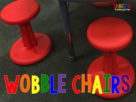 wobble chairs classroom do you wobble wobble chair kindergarten