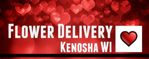 valentines day delivery affordable s day flower delivery kenosha wi