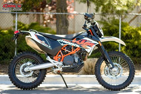Ktm 690 Enduro R Aftermarket Parts Used 2016 Ktm 690 Enduro R Motorcycles In Boise Id