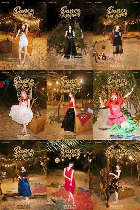 twice dance the night away lyrics twice dance the night away kpop pinterest dancing