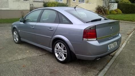 vauxhall vectra logo 2005 vauxhall vectra for sale in new ross wexford from