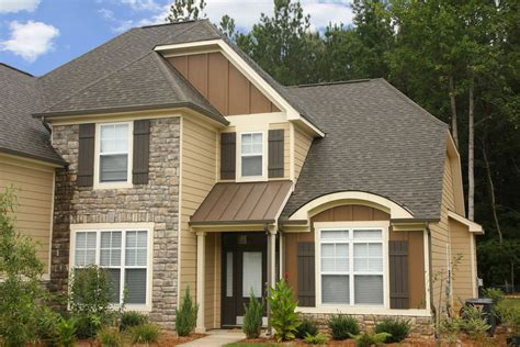 concrete house siding roi of fiber cement siding buildipedia