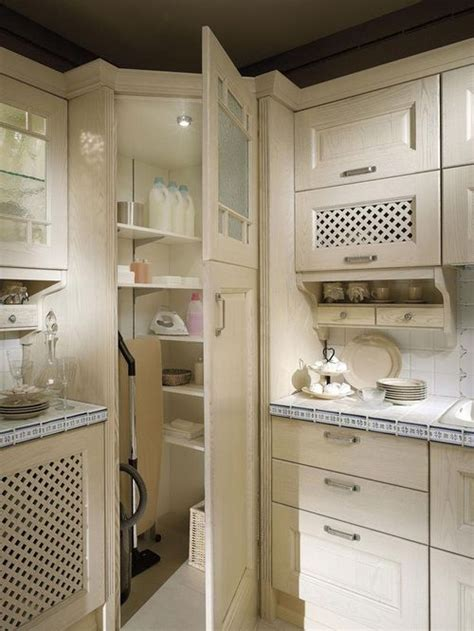 corner kitchen pantry ideas save email