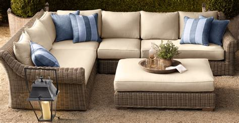 luxury outdoor patio furniture sectional 73 with