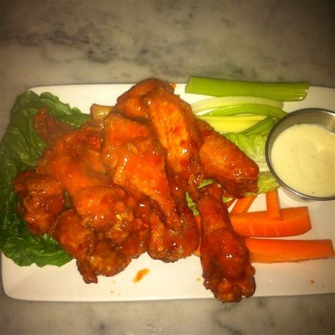 Orry Jumbo Wings F A ainsworth fi di new york ny opentable
