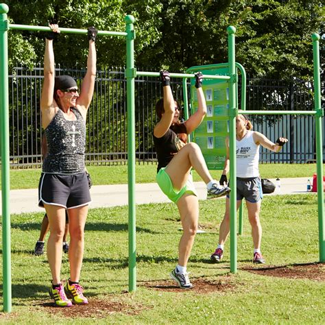pull up bar backyard joint use pull up bar station outdoor fitness equipment actionfit