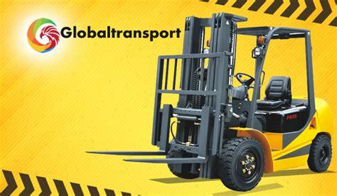 Sewa Forklift Diesel Murah rental sewa forklift jogja murah temanggung wonosobo kebumen